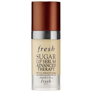 NEW Fresh Sugar Lip Serum Advanced Therapy 10 mL